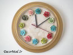 ساعت ديواري جديد 7