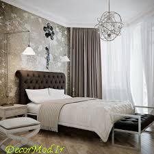 لوستر مدرن اتاق خواب 2