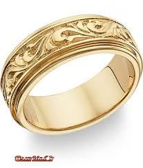 انگشتر زنانه طلا 6