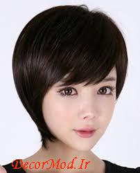 مدل مو مجلسی 31