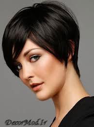مدل مو کوتاه 18