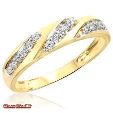 انگشتر زنانه طلا 4