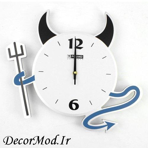 ساعت ديواري جديد 4