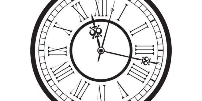 ساعت دیواری لوکس 0