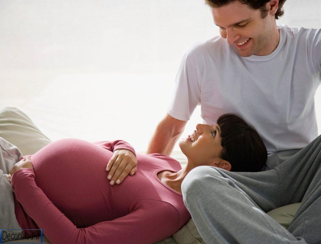بارداری هفته به هفته 5