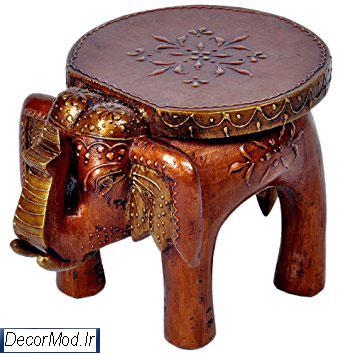 صنایع دستی چوبی 21