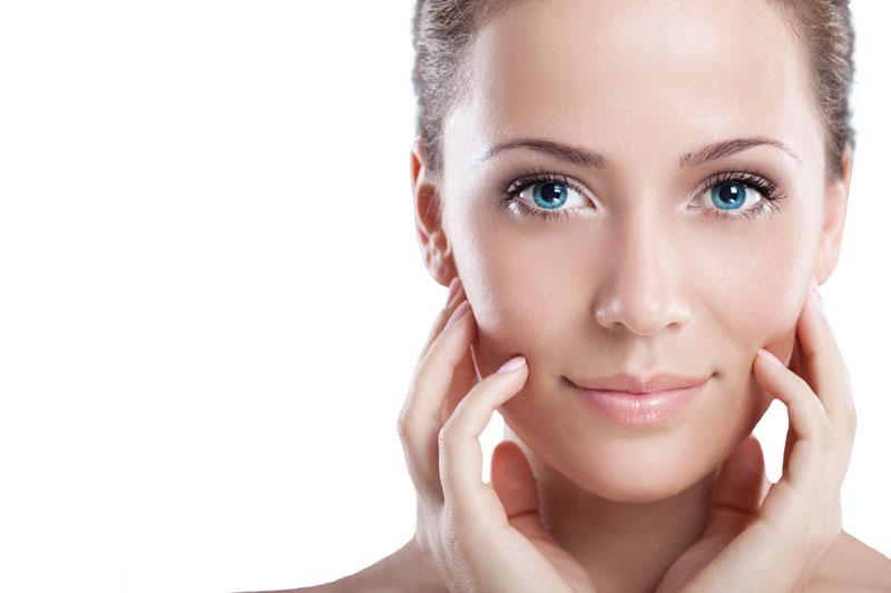 انواع روش های لیزر پوست صورت1