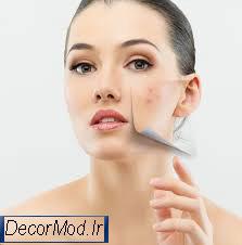 جوان سازی پوست با دارو های گیاهی 1