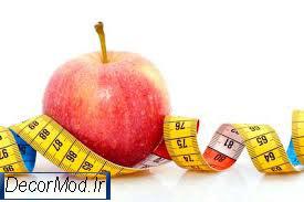 انواع رژیم لاغری 5