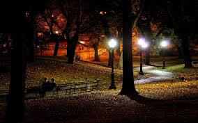 پارک مرکزی در نیویورک 3