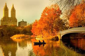 پارک مرکزی در نیویورک 1