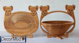 صنایع دستی چوبی 2
