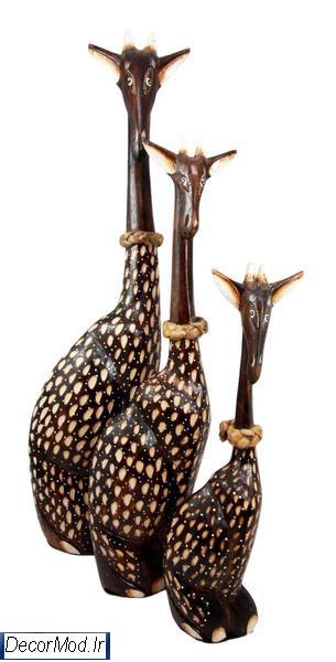 صنایع دستی چوبی 4