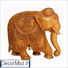 صنایع دستی چوبی 33