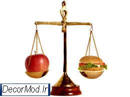 انواع رژیم لاغری 2