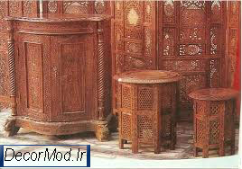 صنایع دستی چوبی 55