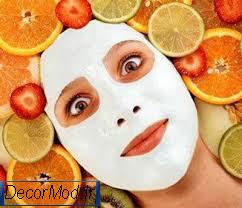 ماسک پوست پرتقال 11
