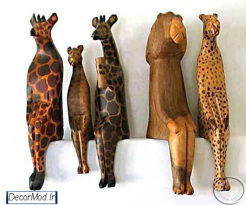 صنایع دستی چوبی 19