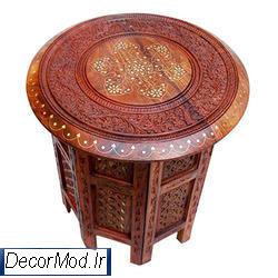 صنایع دستی چوبی 14