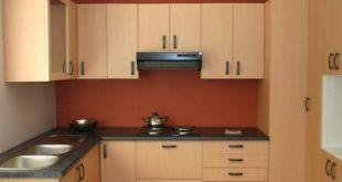 دکوراسیون آشپزخانه های کوچک9