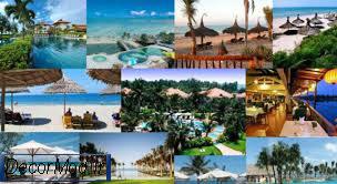 صنعت گردشگری چیست ؟ 1