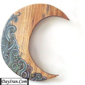 کارهای چوبی زیبا 12