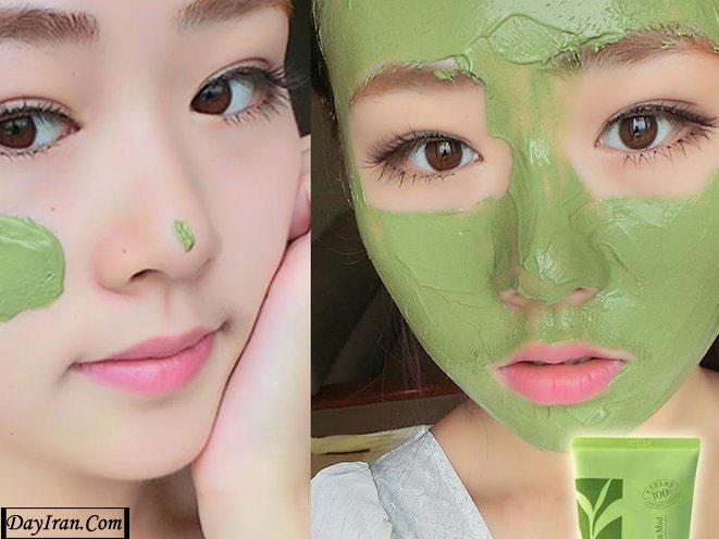 ماسک صورت کره ای 6