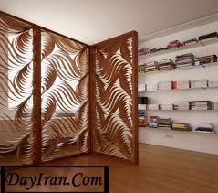 کارهای چوبی زیبا 13