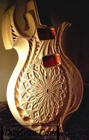 کارهای چوبی زیبا 66