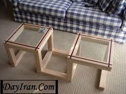 کارهای چوبی زیبا 17