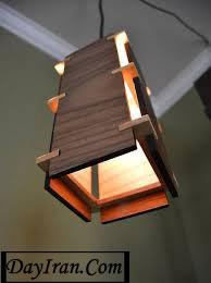 کارهای چوبی زیبا 20