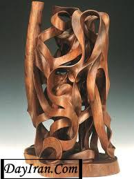 کارهای چوبی زیبا 23