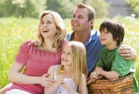 راز خانواده موفق