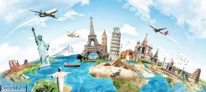 صنعت گردشگری چیست ؟ 4