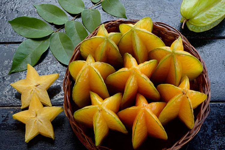 عجیب ترین میوه ها