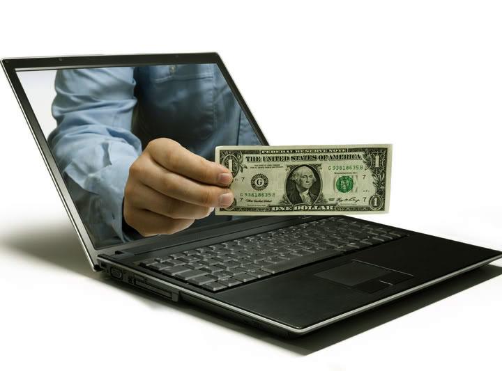 راههای پول درآوردن بدون سرمایه
