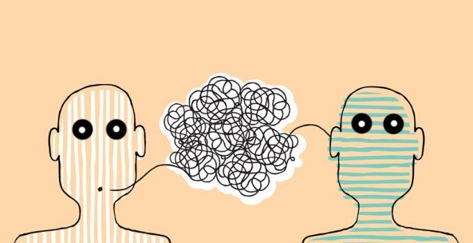 مهارت برقراری ارتباط