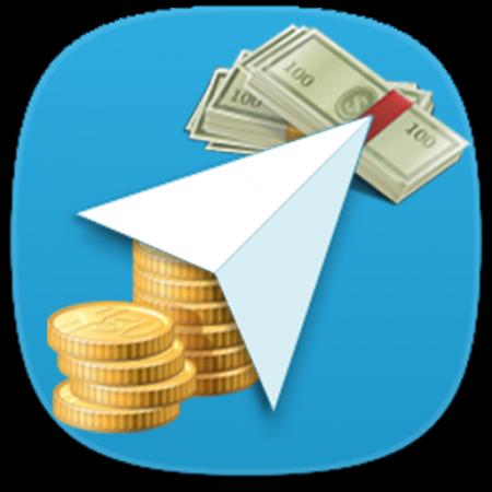پول درآوردن از تلگرام
