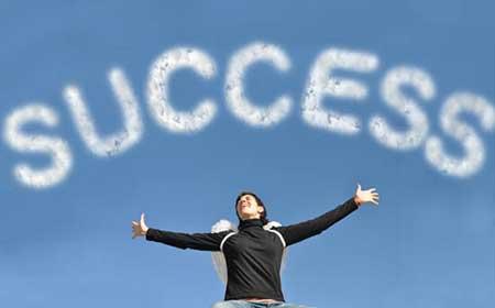 موفقیت بهتر در زندگی