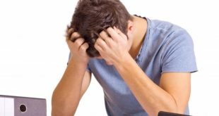 تعریف استرس و اضطراب