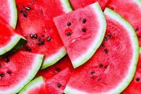 هندوانه کبابی