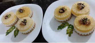چیزکیک آناناس