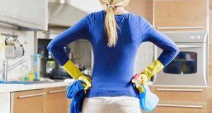 خانمهای خانه دار از شوهرشان چه انتظاراتی دارند .