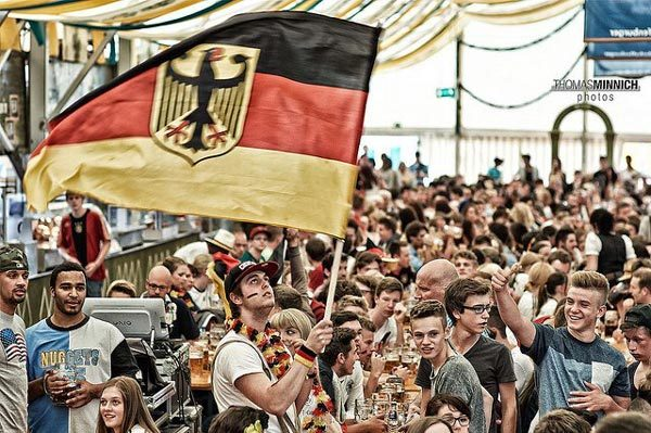 از آلمان و فرهنگ و جاذبه های آن چه می دانید