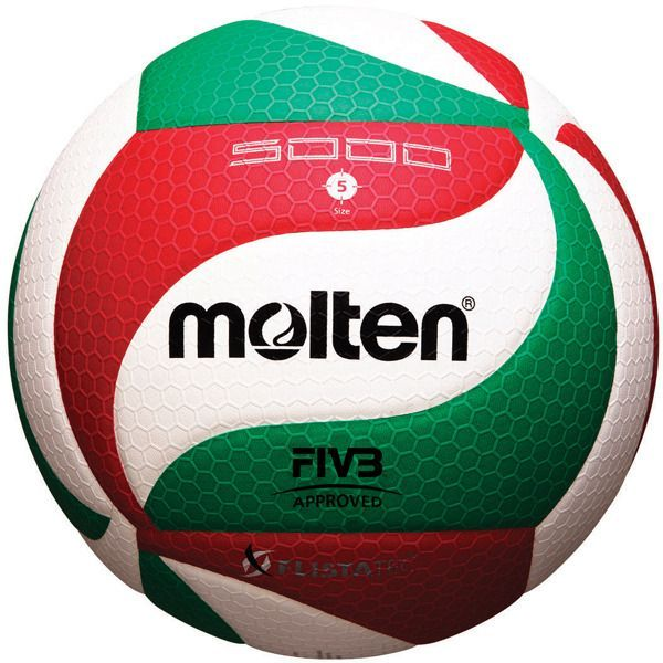 توپ والیبال خوب چه توپی می باشد .
