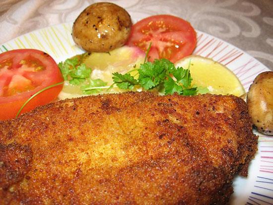 غذاهای سالم ایرانی