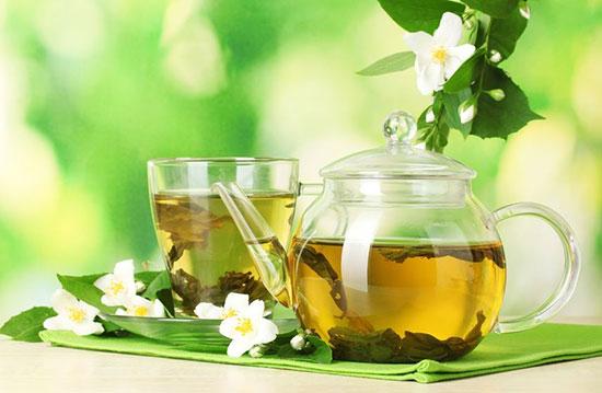 چه کنیم تا تاثیر چای سبز بر لاغری را چند برابر کنیم .