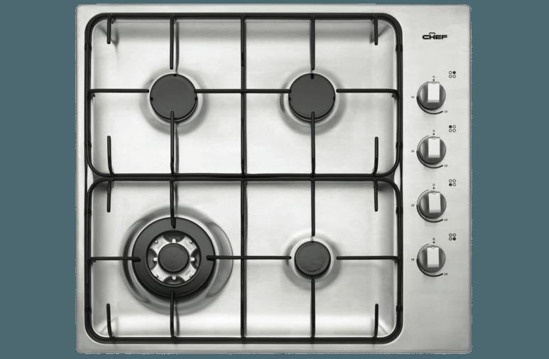 اجاق گاز قلب آشپزخانه
