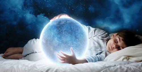 چرا باید رویا ببینیم ؟ چه اتفاقی می افتد که این حالت برای ما پیش می آید .