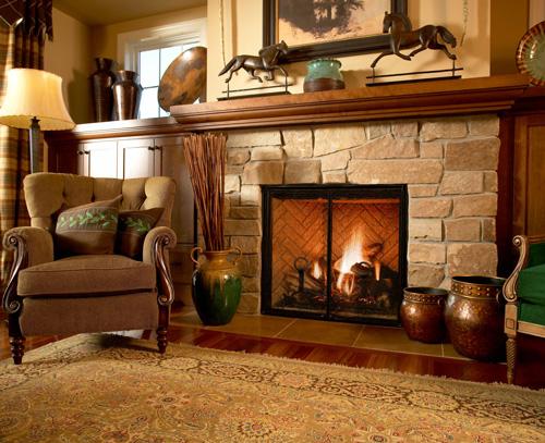 منزلی گرمابخش داشته باشید .